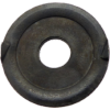 Stock Bolt Washer Black Steel